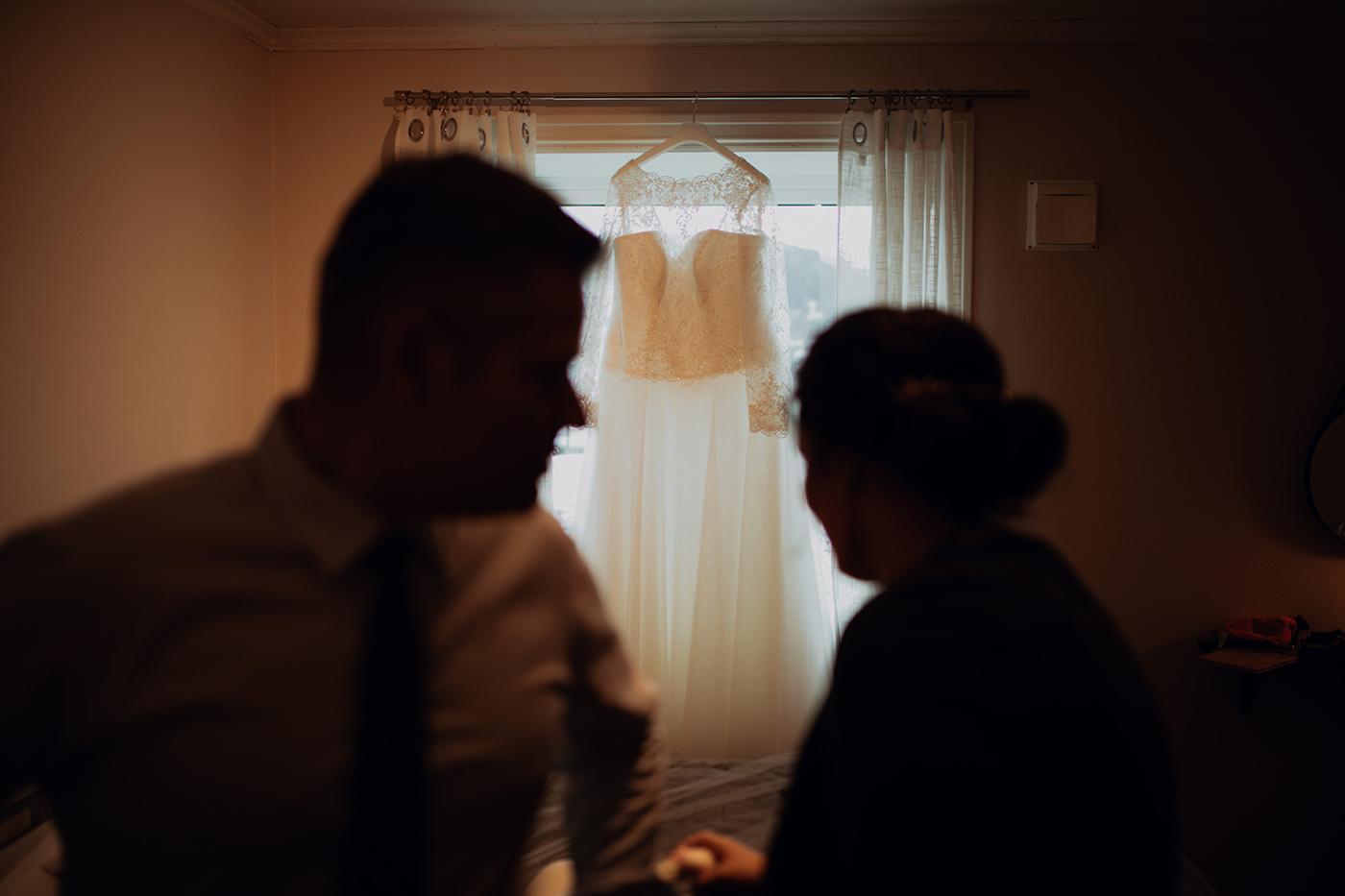 Ślub w Norwegii - reportaż ślubny Joanny i Adama 23