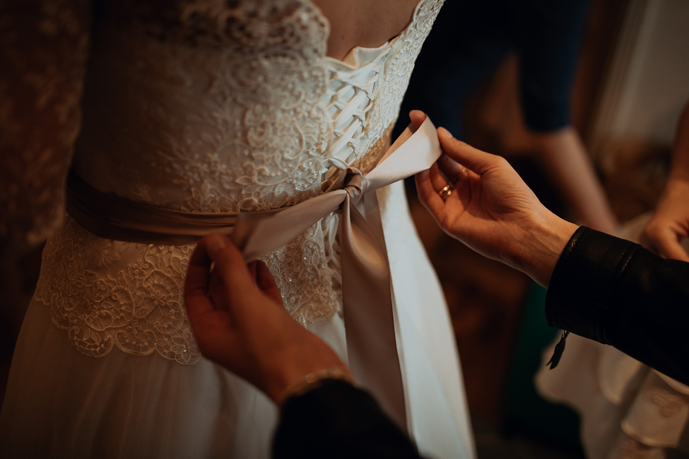Ślub w Norwegii - reportaż ślubny Joanny i Adama 27