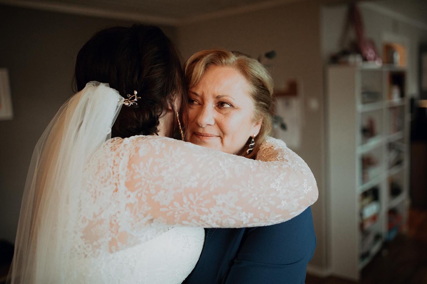 Ślub w Norwegii - reportaż ślubny Joanny i Adama 28