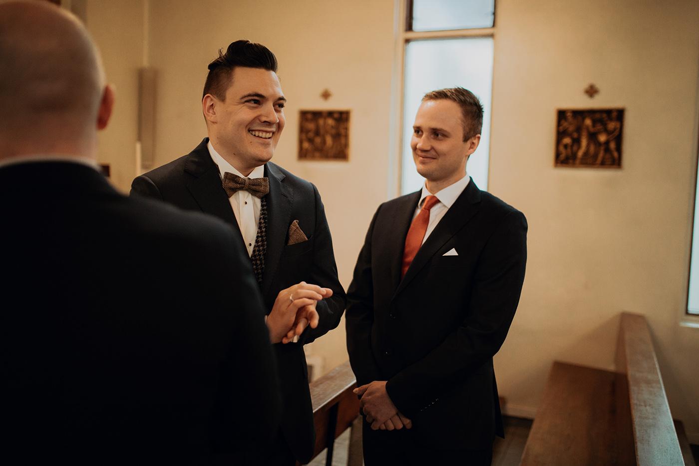 Ślub w Norwegii - reportaż ślubny Joanny i Adama 33
