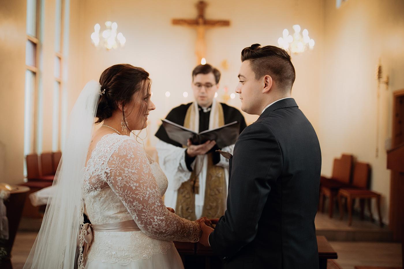 Ślub w Norwegii - reportaż ślubny Joanny i Adama 38