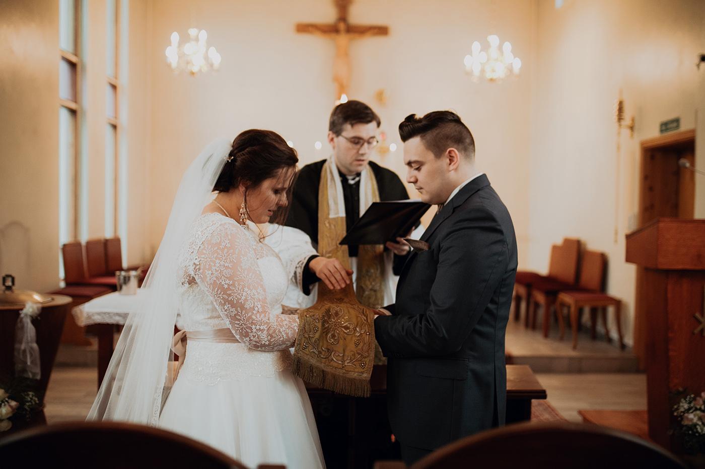 Ślub w Norwegii - reportaż ślubny Joanny i Adama 40