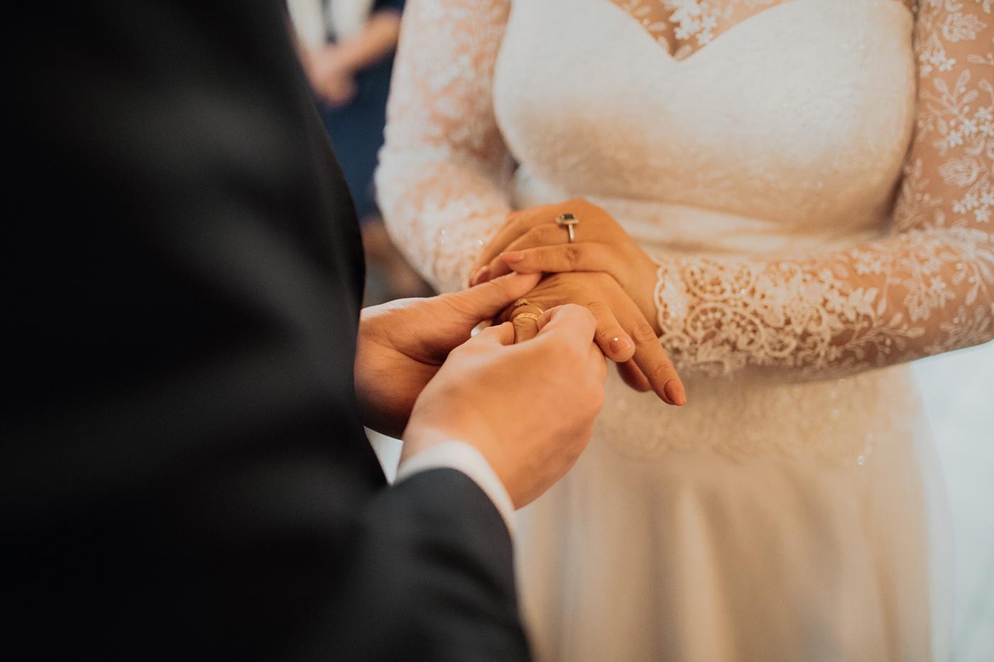 Ślub w Norwegii - reportaż ślubny Joanny i Adama 41
