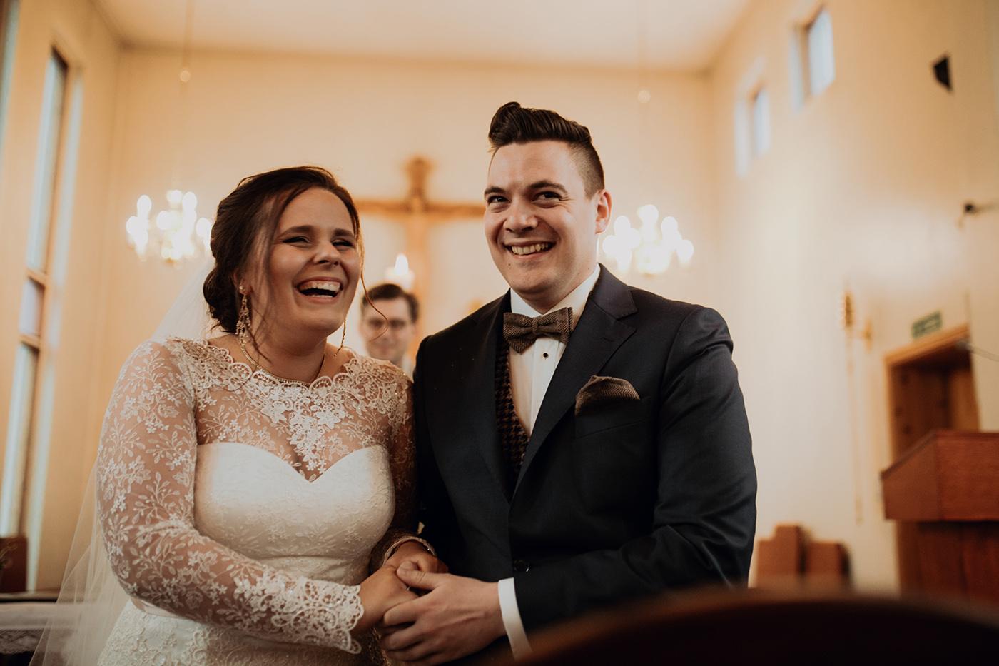 Ślub w Norwegii - reportaż ślubny Joanny i Adama 42