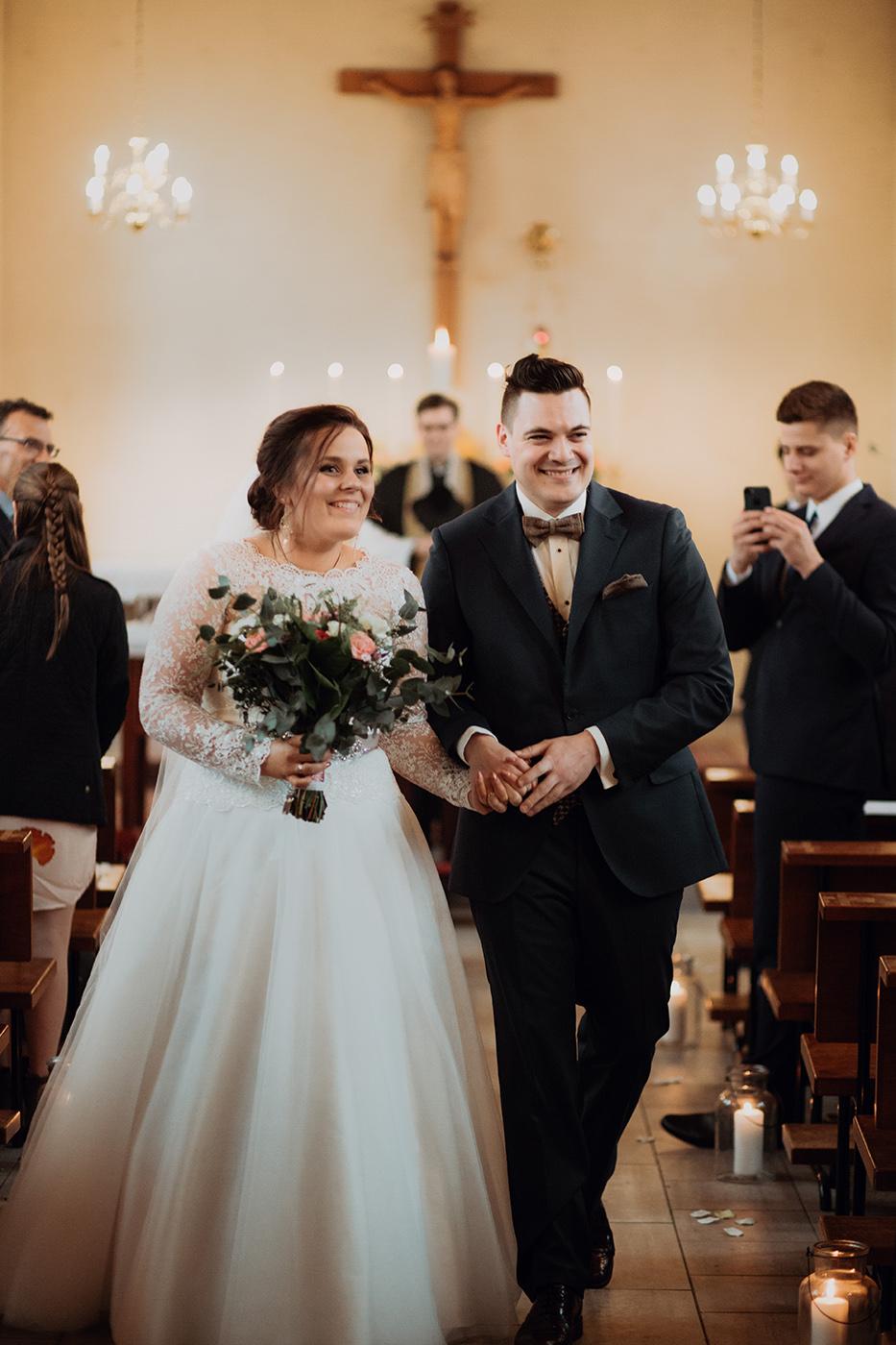Ślub w Norwegii - reportaż ślubny Joanny i Adama 43