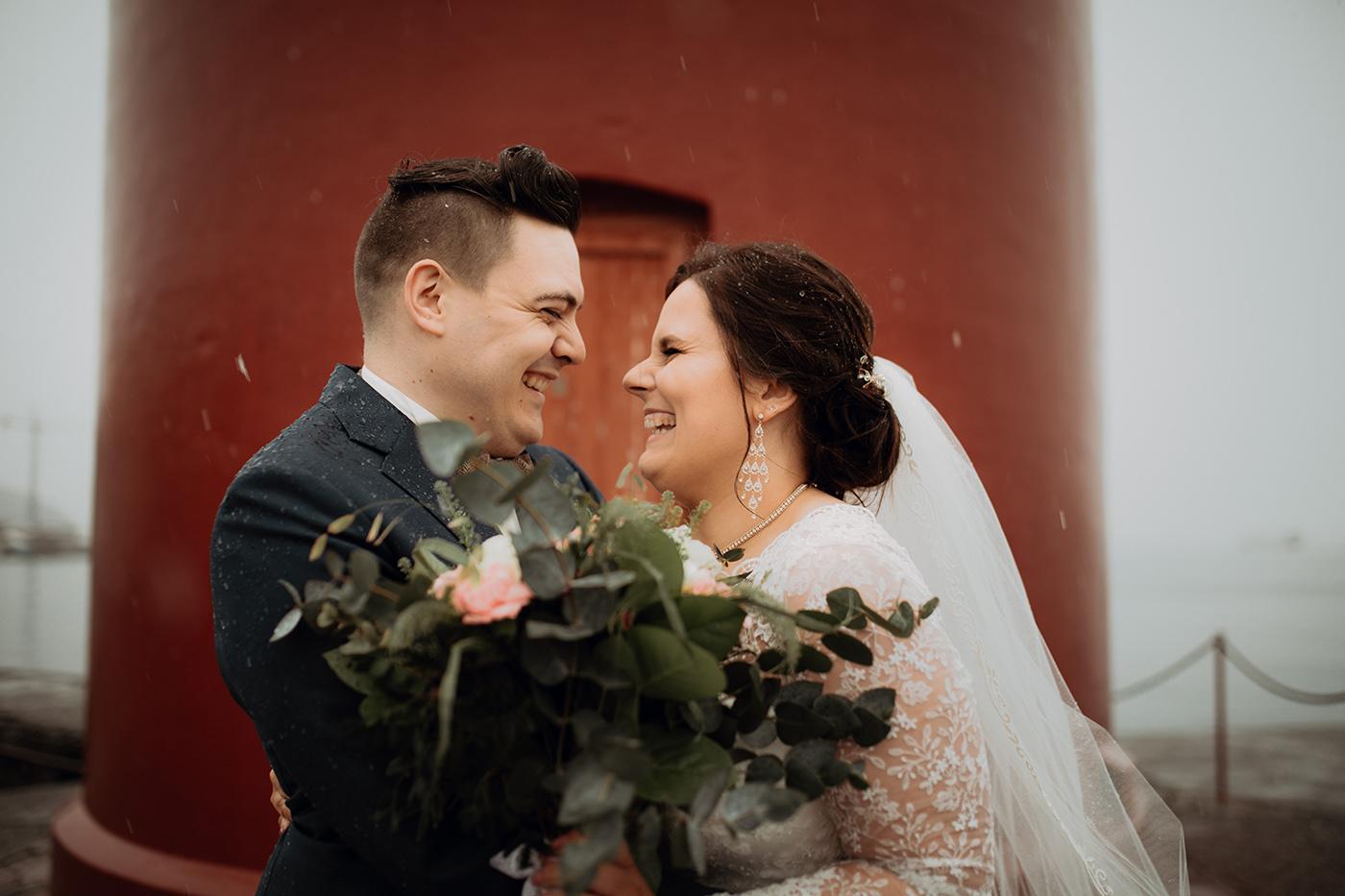 Ślub w Norwegii - reportaż ślubny Joanny i Adama 46