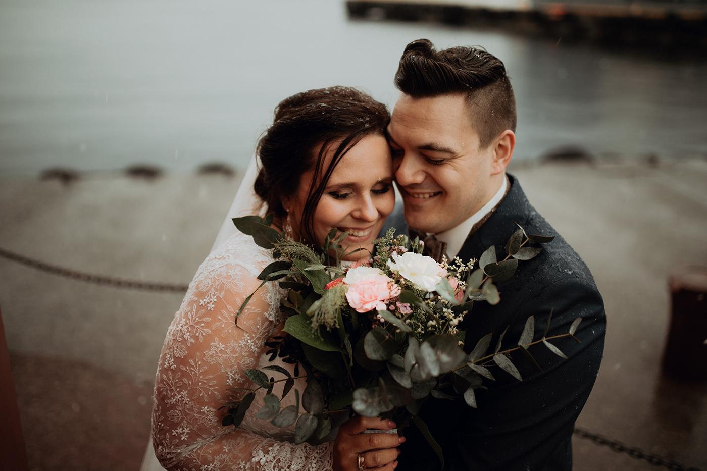 Ślub w Norwegii - reportaż ślubny Joanny i Adama 48