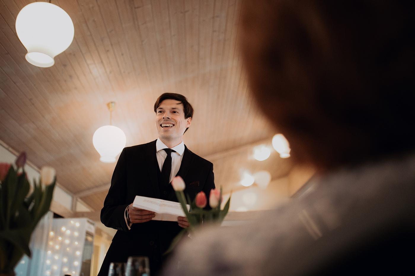 Ślub w Norwegii - reportaż ślubny Joanny i Adama 49