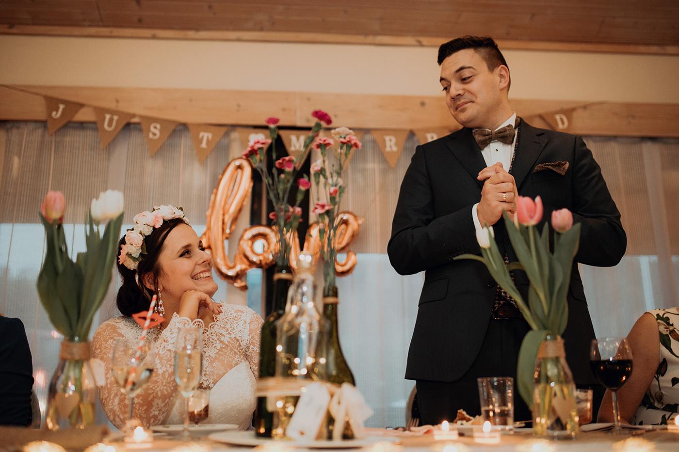Ślub w Norwegii - reportaż ślubny Joanny i Adama 50