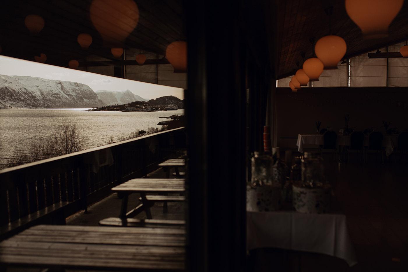 Ślub w Norwegii - reportaż ślubny Joanny i Adama 8
