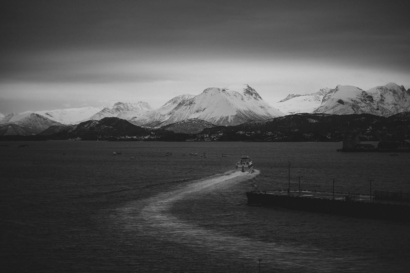 Ślub w Norwegii - reportaż ślubny Joanny i Adama 1