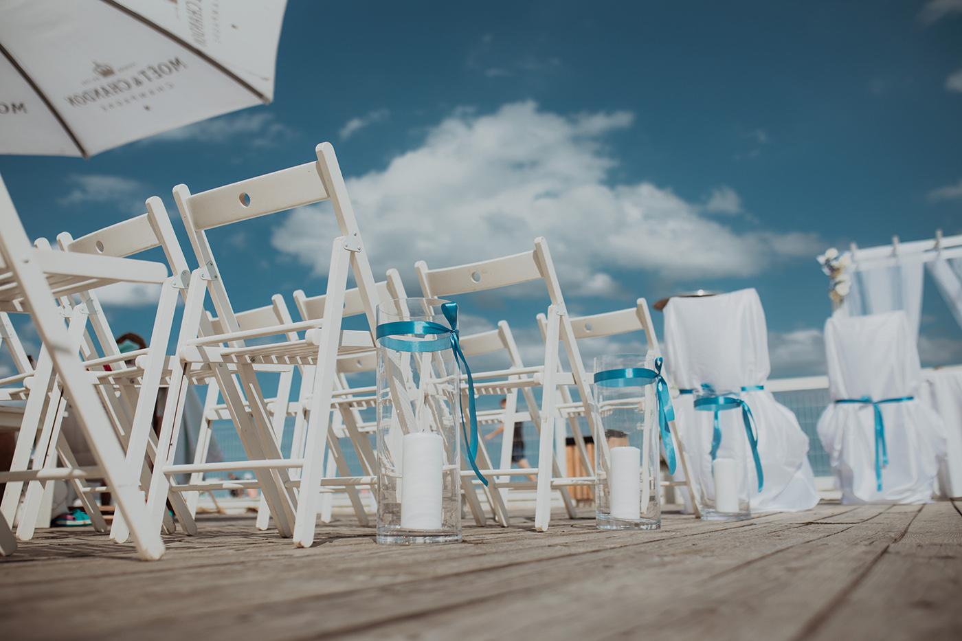 Ślub na plaży w Sopocie - Basia i Marcin 30