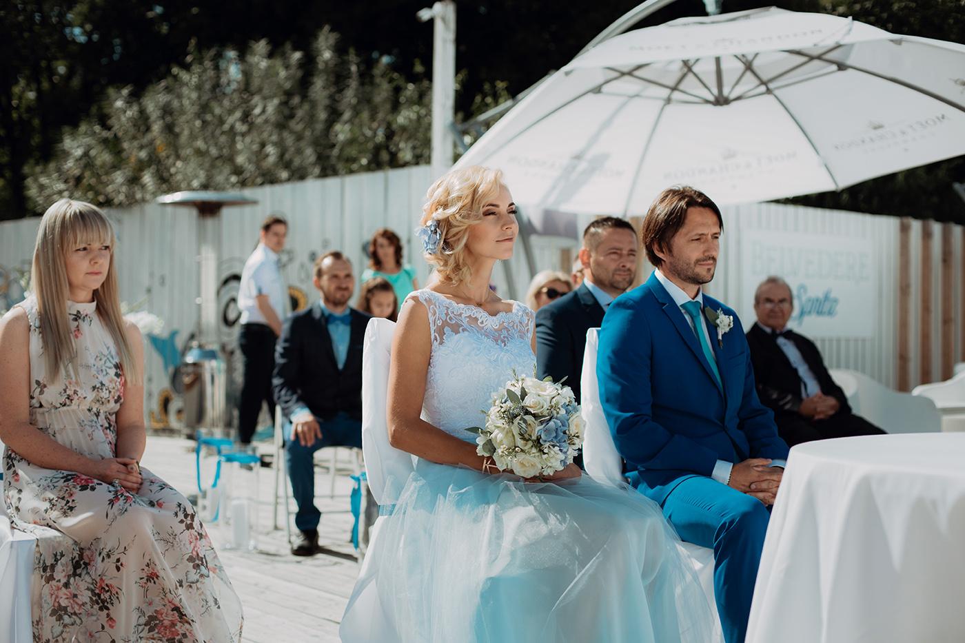 Ślub na plaży w Sopocie - Basia i Marcin 48