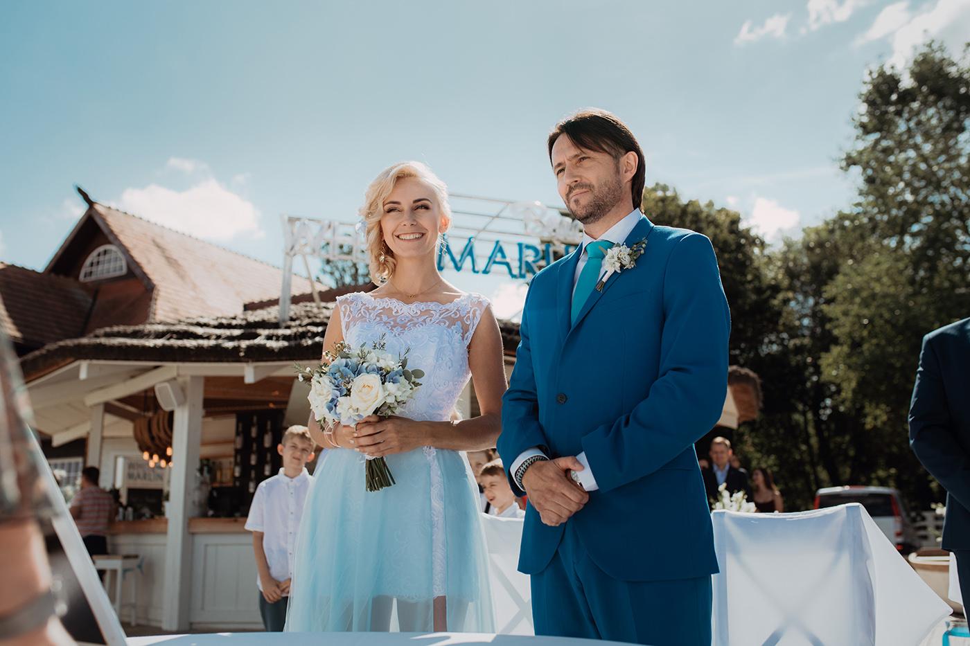 Ślub na plaży w Sopocie - Basia i Marcin 52