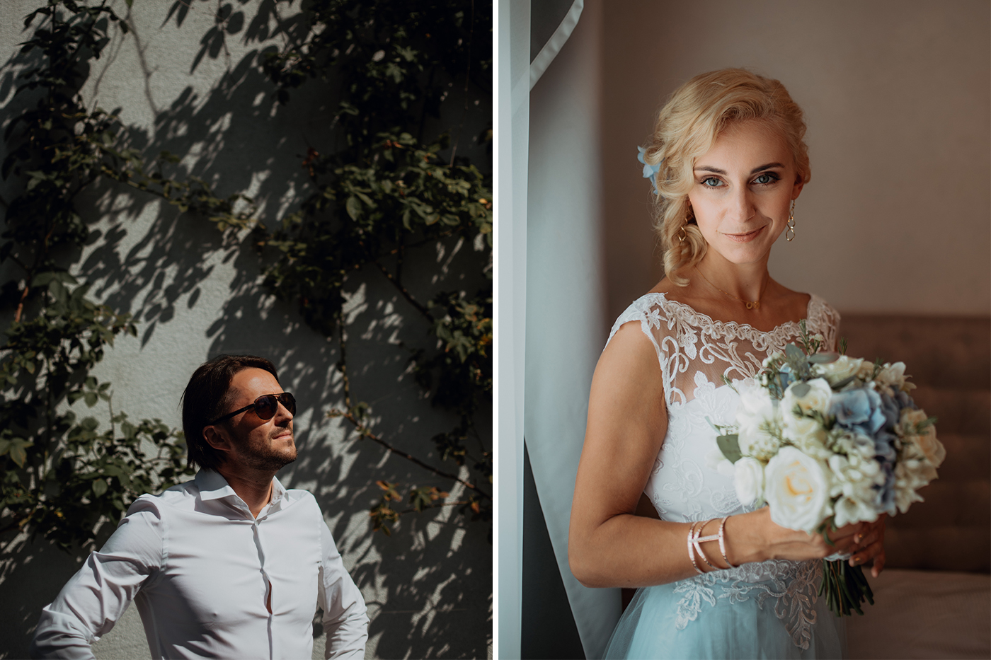 Ślub na plaży w Sopocie - Basia i Marcin 6