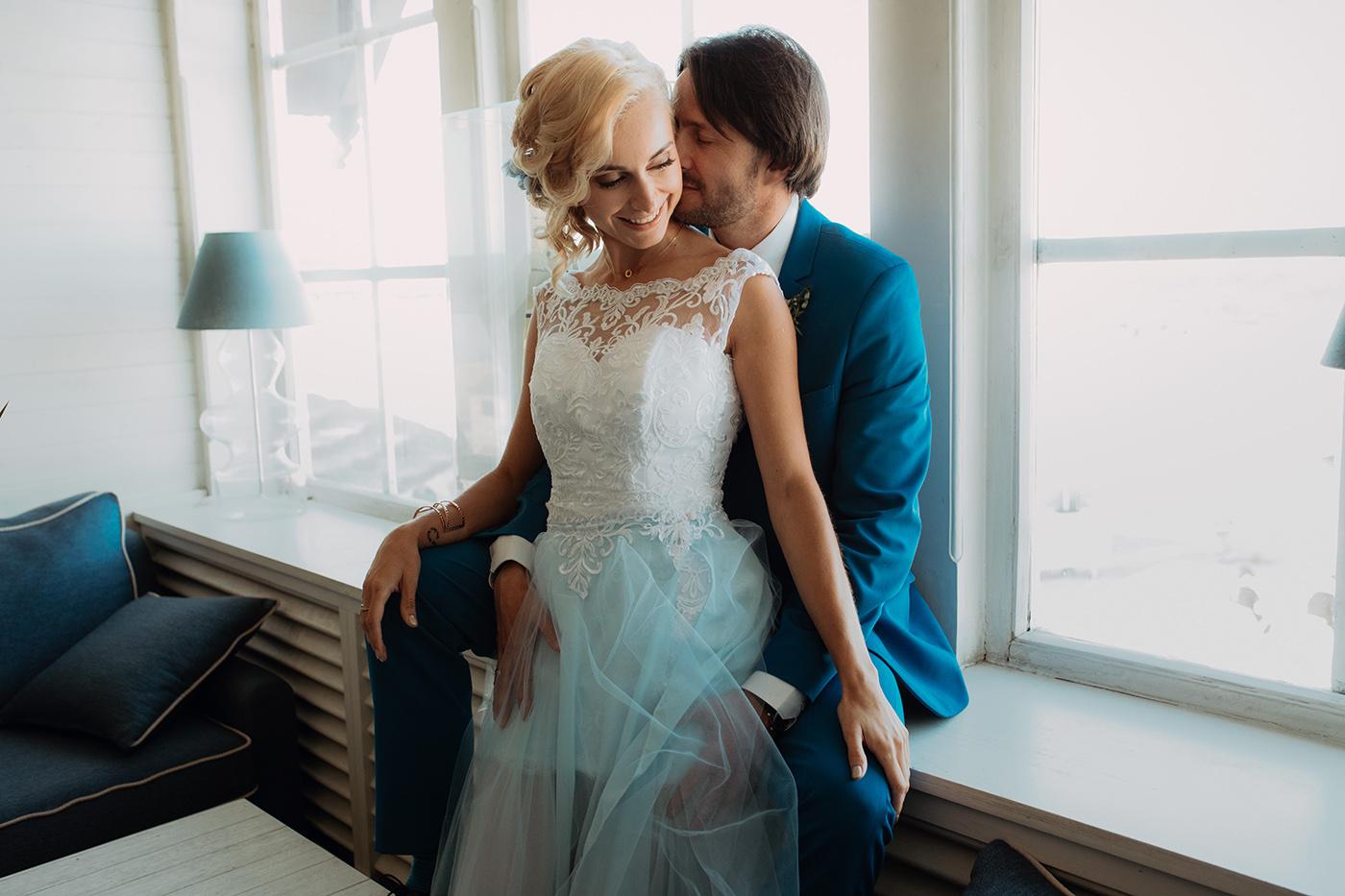 Ślub na plaży w Sopocie - Basia i Marcin 72