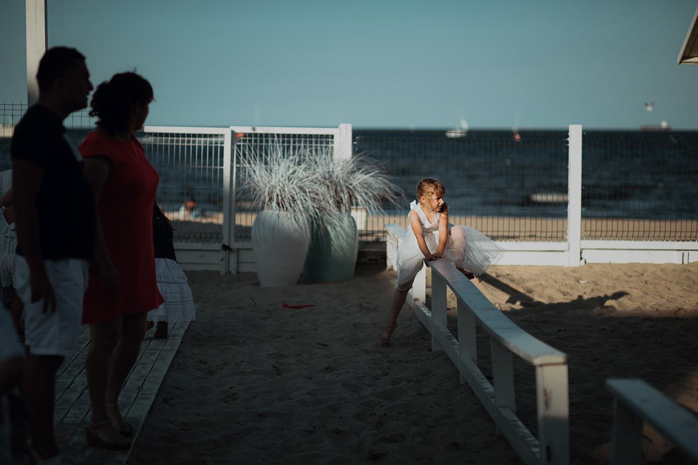 Ślub na plaży w Sopocie - Basia i Marcin 76