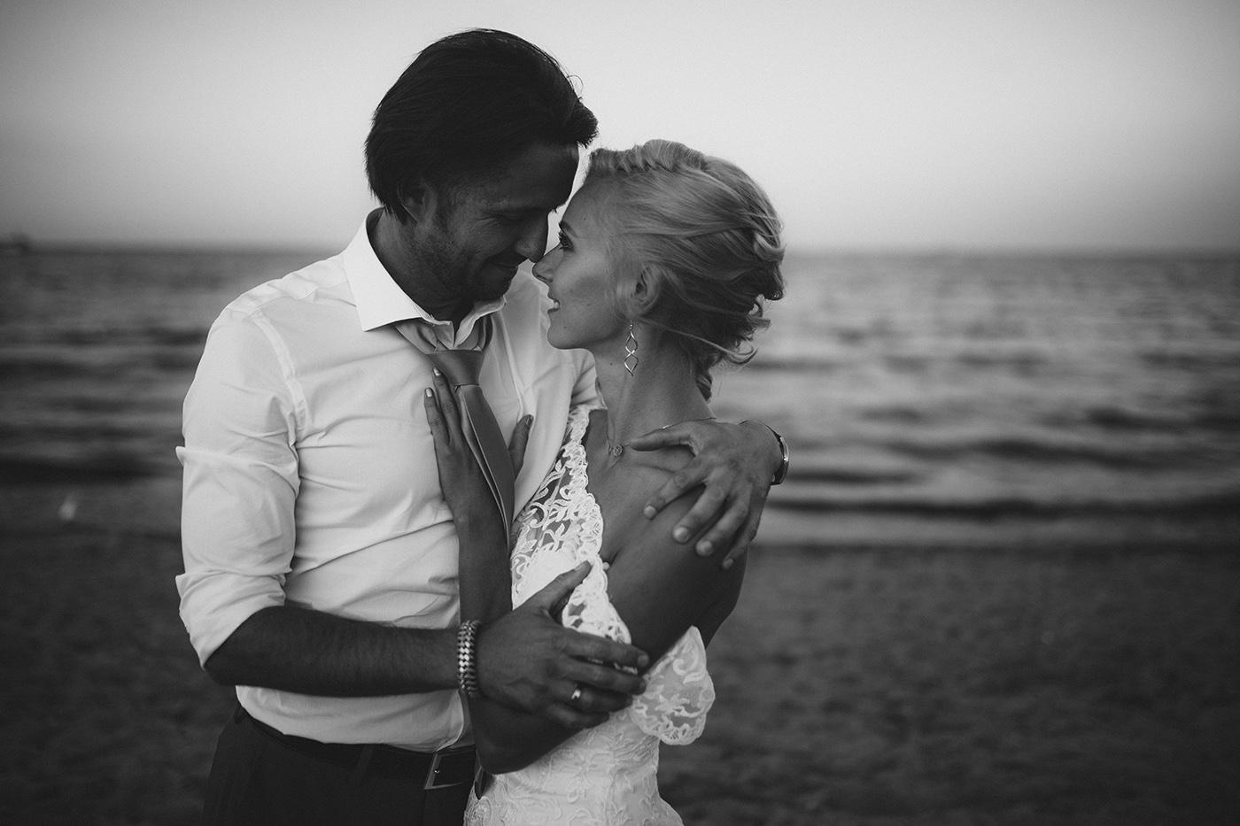 Ślub na plaży w Sopocie - Basia i Marcin 82