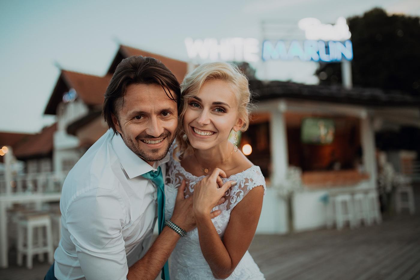 Ślub na plaży w Sopocie - Basia i Marcin 85