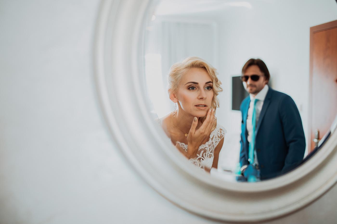 Ślub na plaży w Sopocie - Basia i Marcin 9