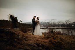Ślub w Norwegii - reportaż ślubny Joanny i Adama 7