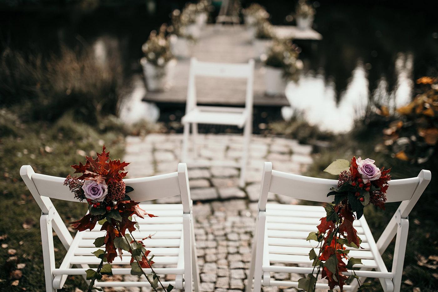 Wesele w Kozim Grodzie – historia Sabriny i Elisa 11