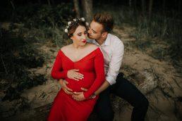 Sesja ciążowa 8