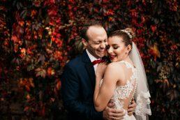 Ślub w Rezydencji Victoria - historia Julii i Stiana 2