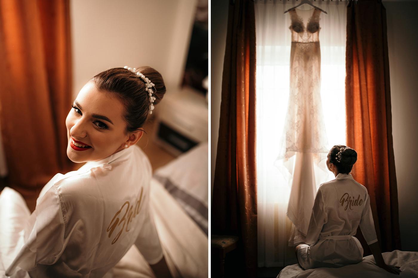 Ślub w Rezydencji Victoria - historia Julii i Stiana 14