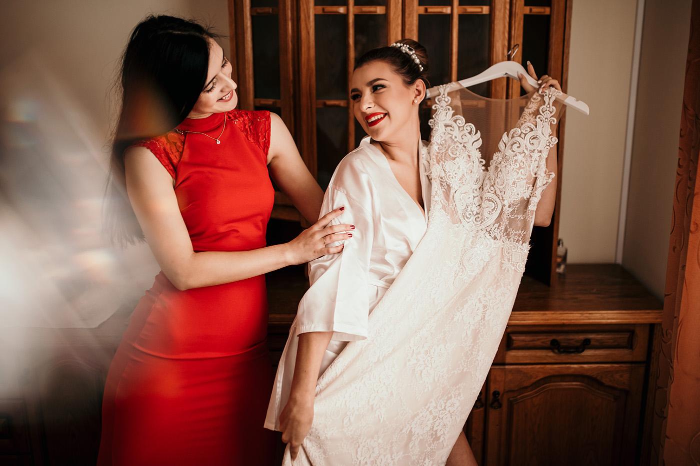 Ślub w Rezydencji Victoria - historia Julii i Stiana 15