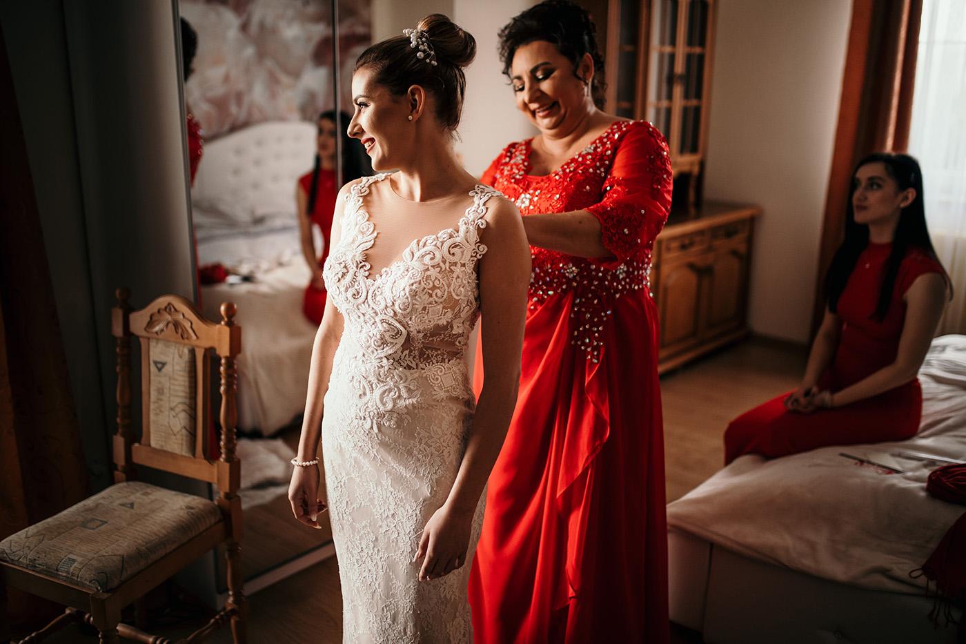 Ślub w Rezydencji Victoria - historia Julii i Stiana 17
