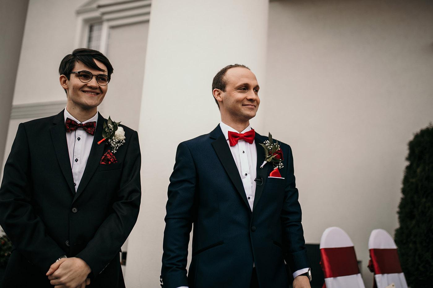 Ślub w Rezydencji Victoria - historia Julii i Stiana 23