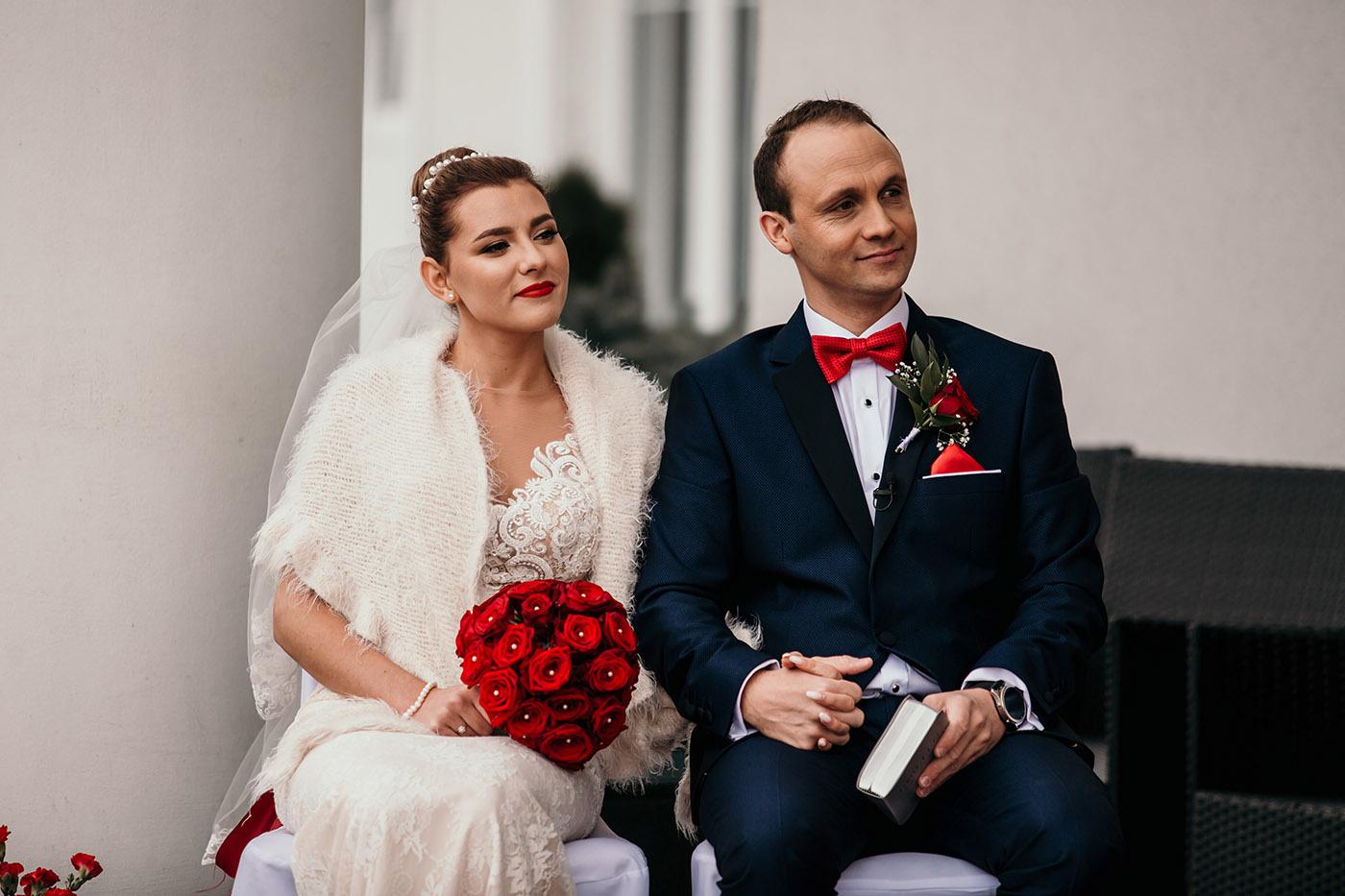 Ślub w Rezydencji Victoria - historia Julii i Stiana 28