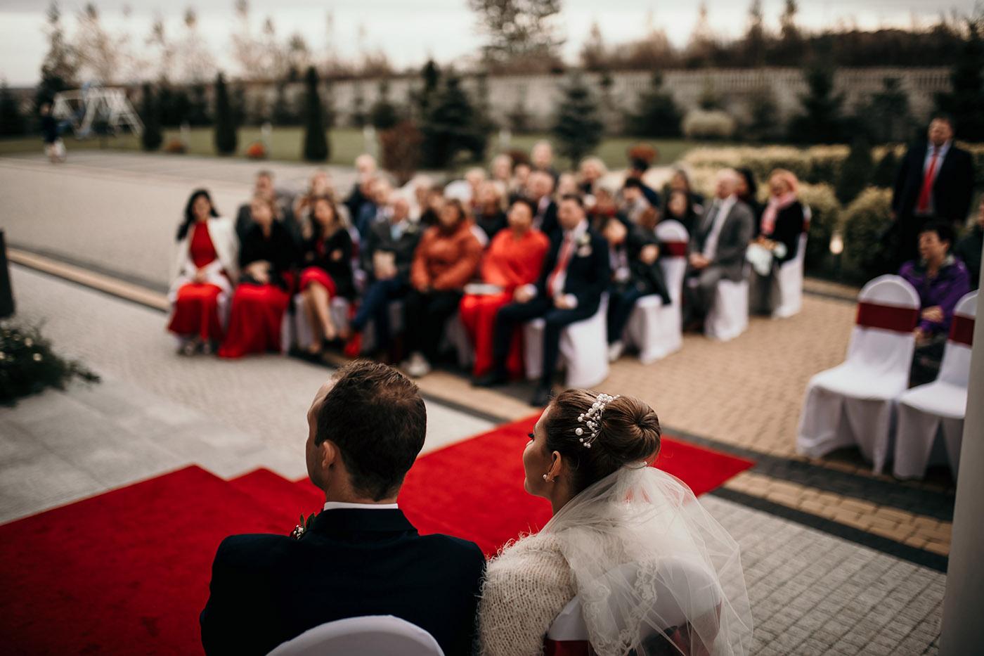 Ślub w Rezydencji Victoria - historia Julii i Stiana 31