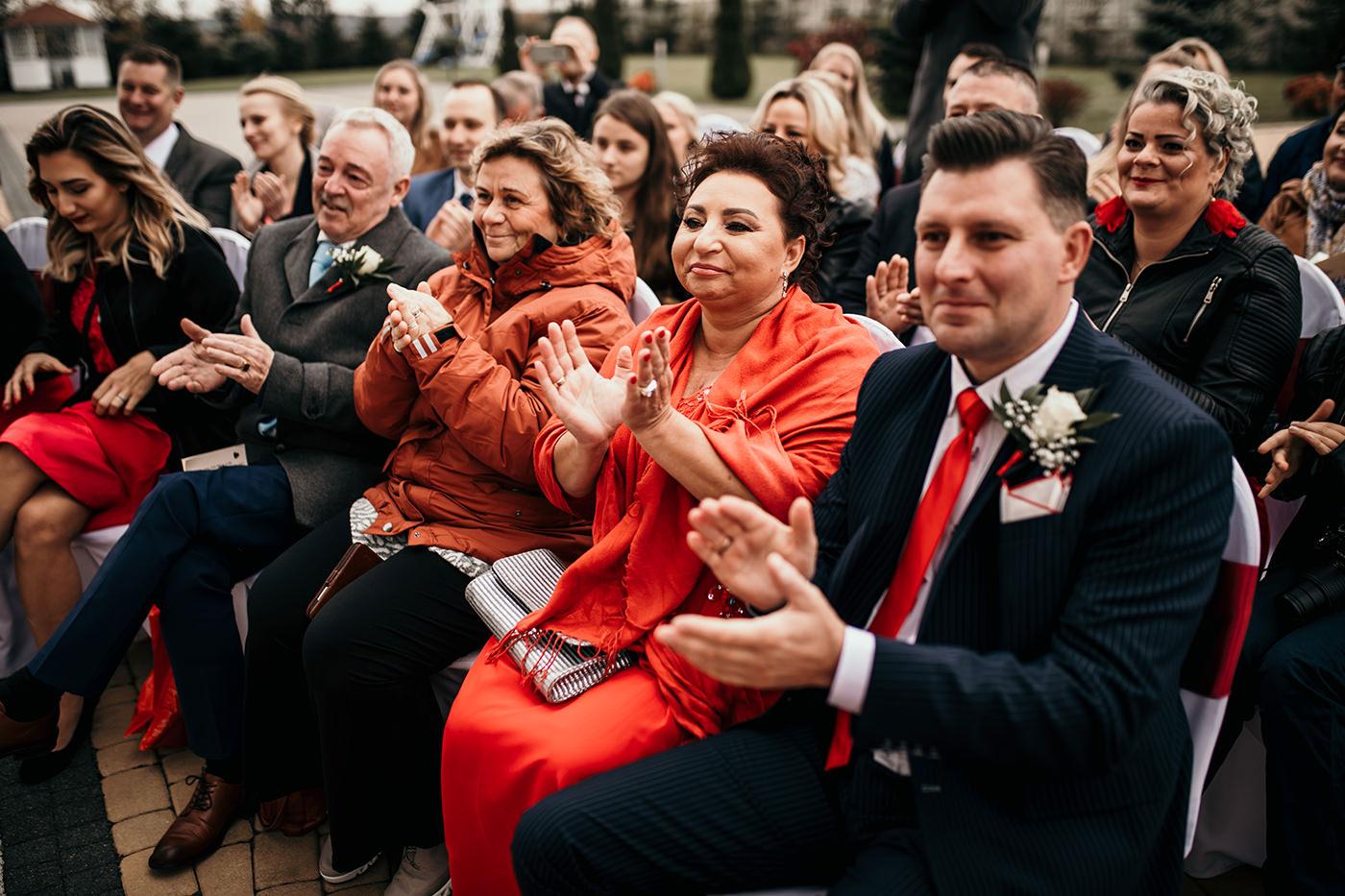 Ślub w Rezydencji Victoria - historia Julii i Stiana 38