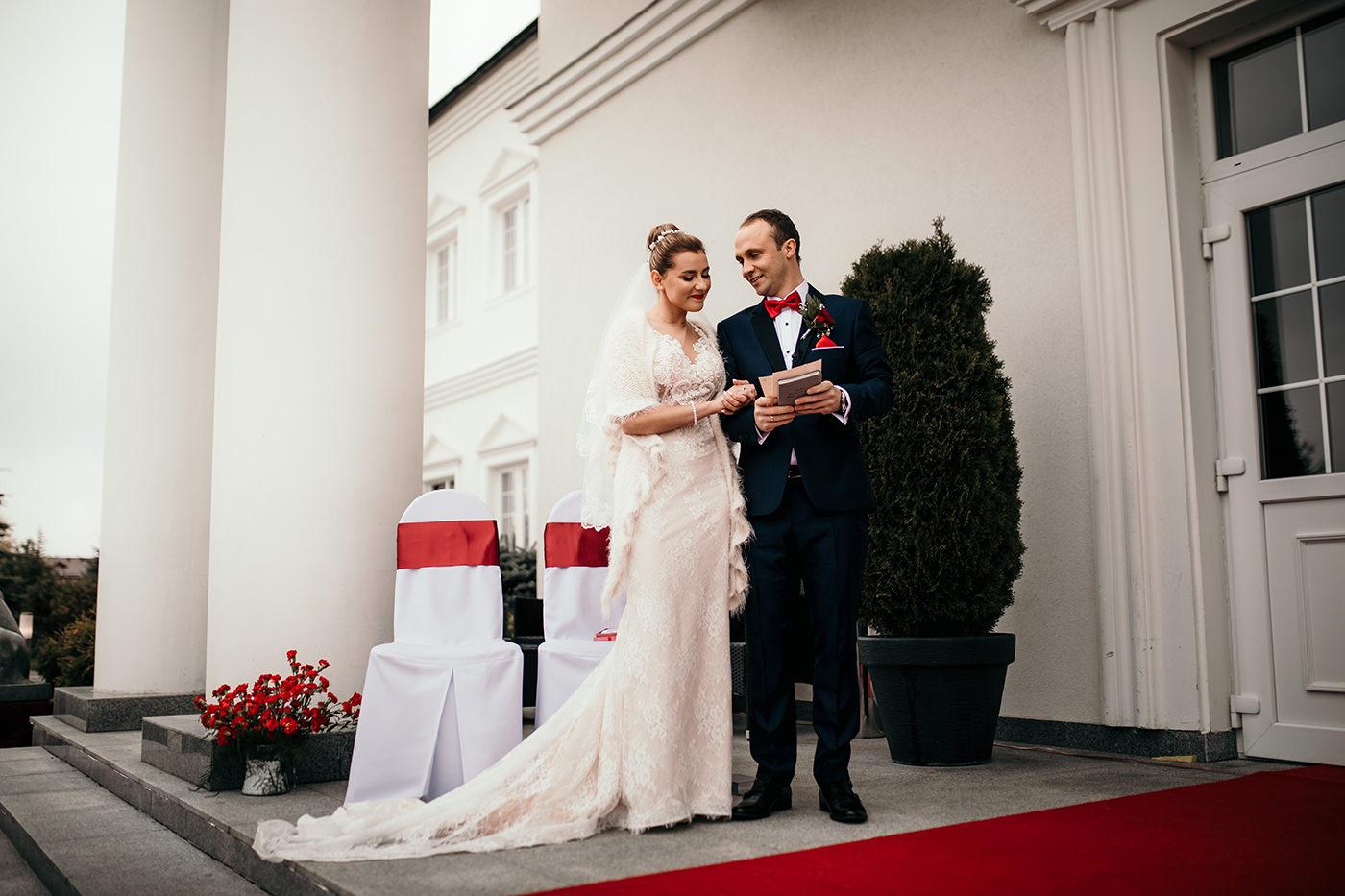 Ślub w Rezydencji Victoria - historia Julii i Stiana 39
