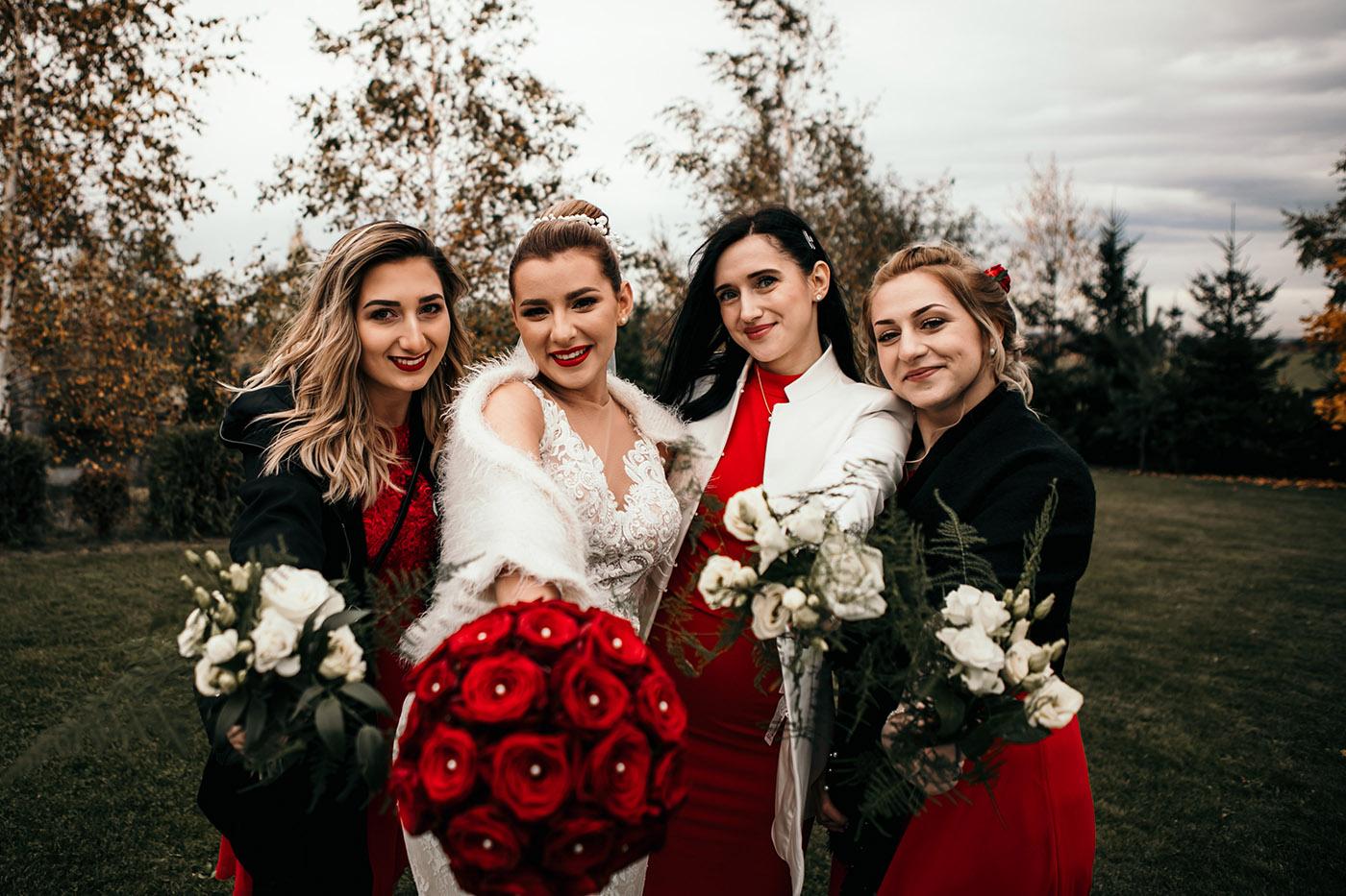 Ślub w Rezydencji Victoria - historia Julii i Stiana 44