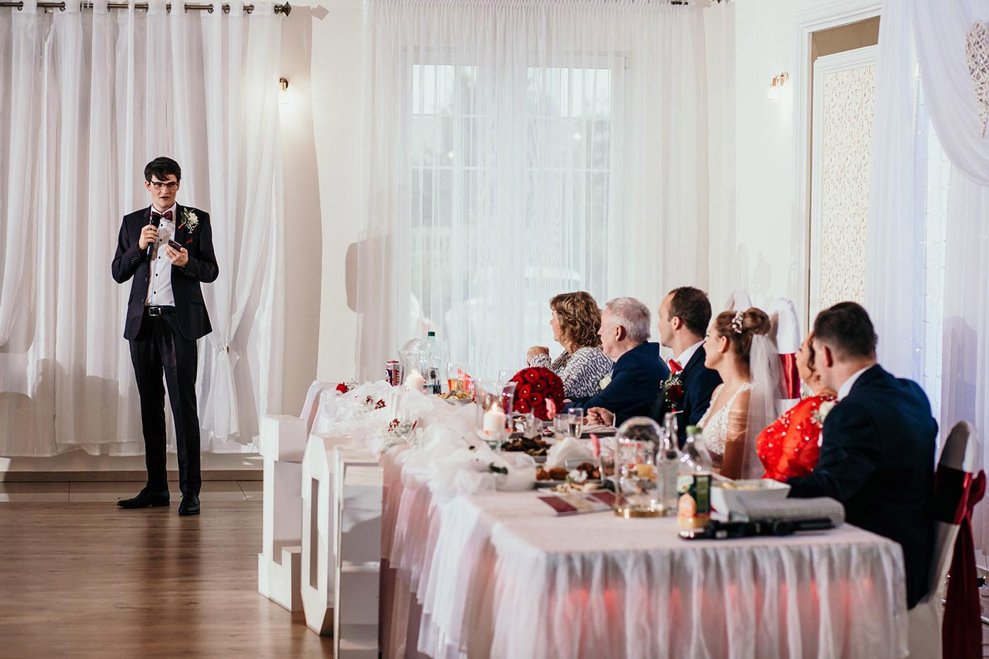 Ślub w Rezydencji Victoria - historia Julii i Stiana 46
