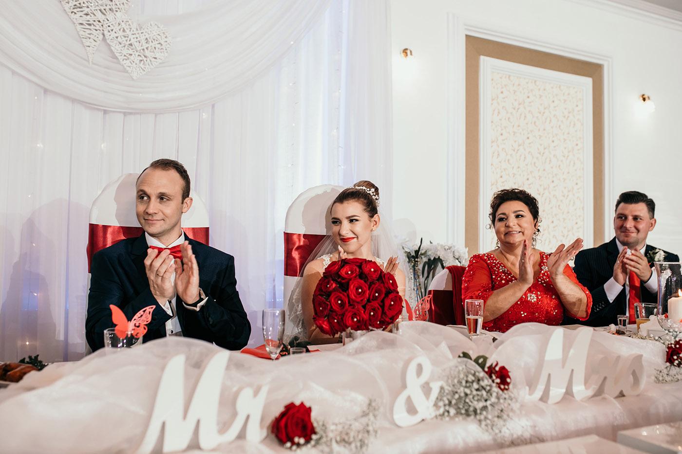Ślub w Rezydencji Victoria - historia Julii i Stiana 47