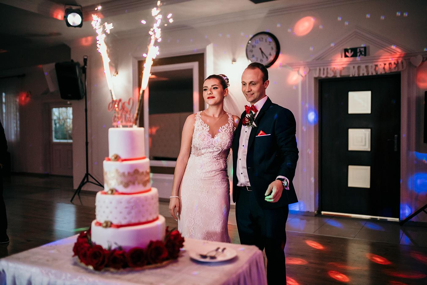 Ślub w Rezydencji Victoria - historia Julii i Stiana 50