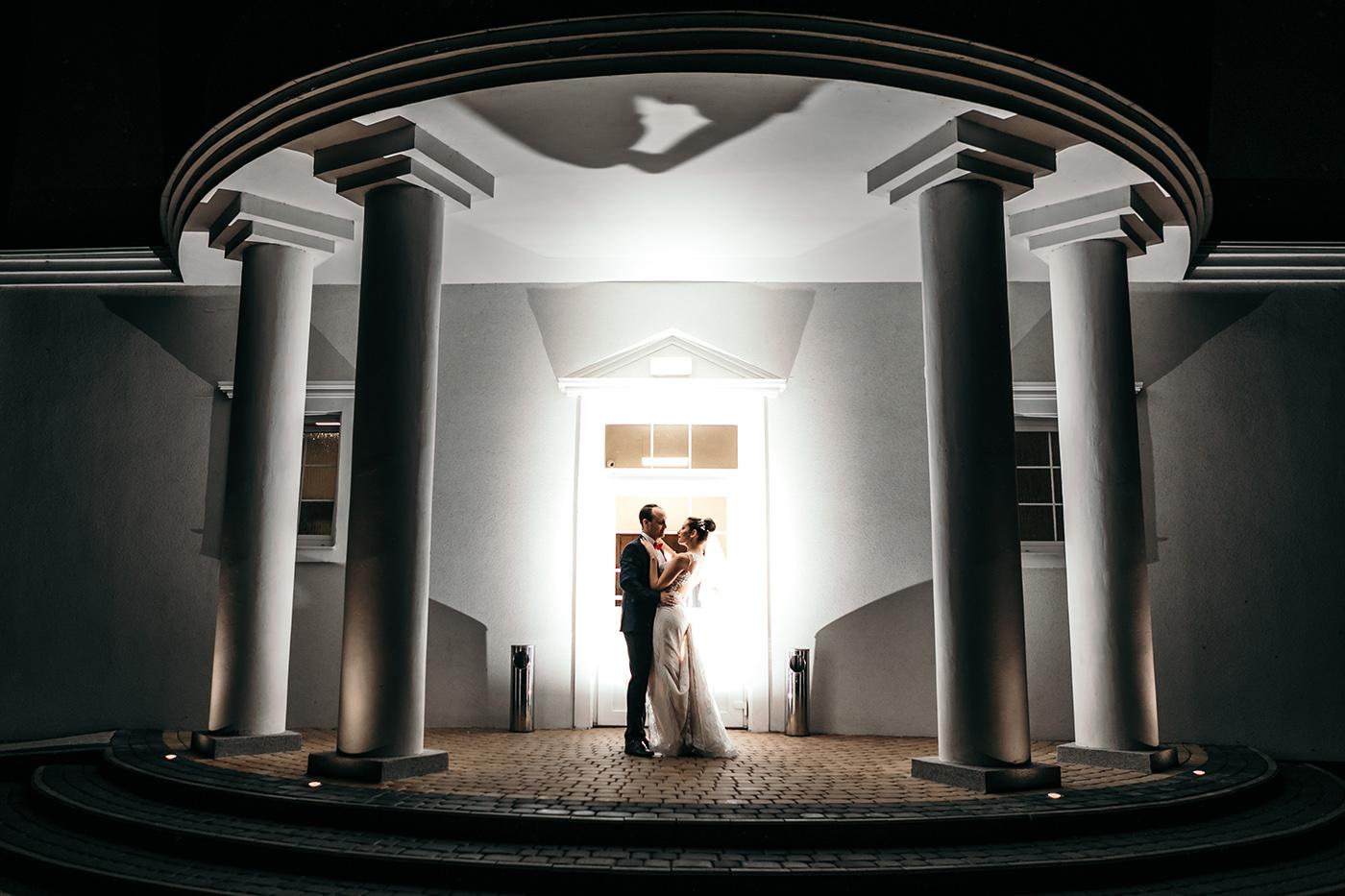 Ślub w Rezydencji Victoria - historia Julii i Stiana 54