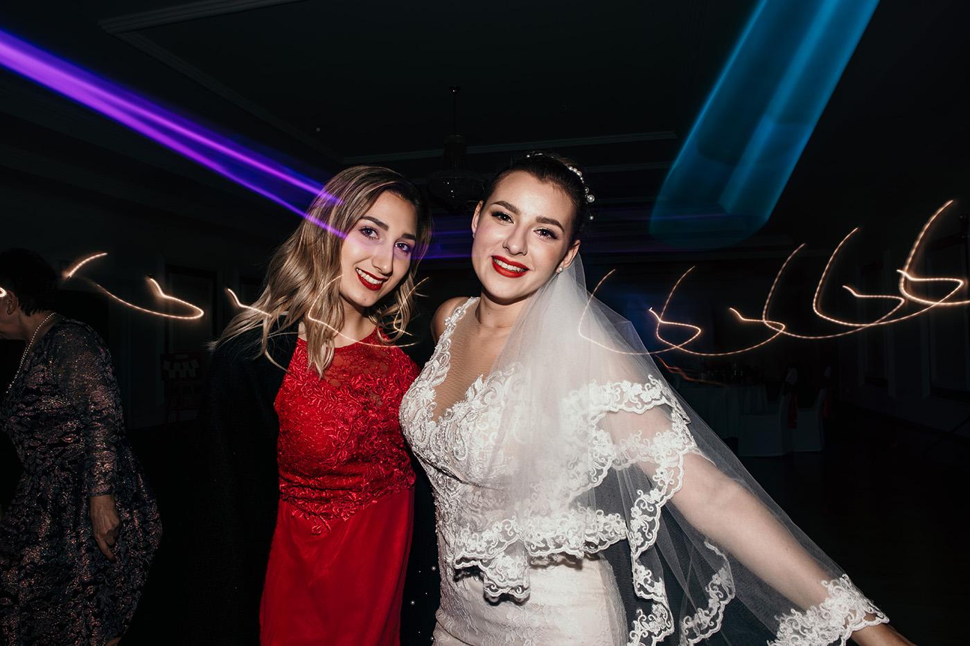 Ślub w Rezydencji Victoria - historia Julii i Stiana 68