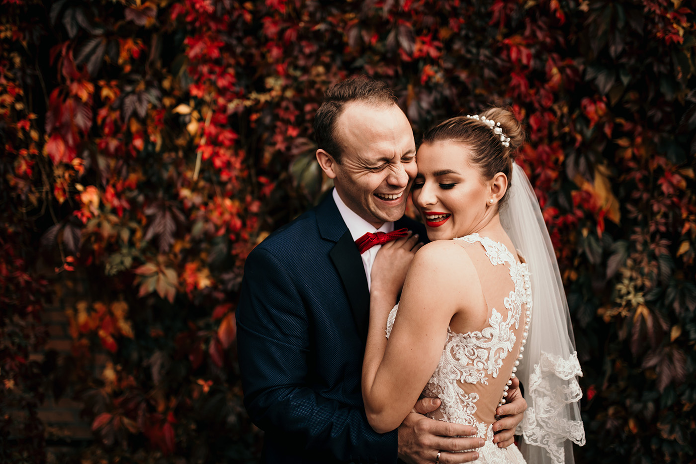 Ślub w Rezydencji Victoria - historia Julii i Stiana 71