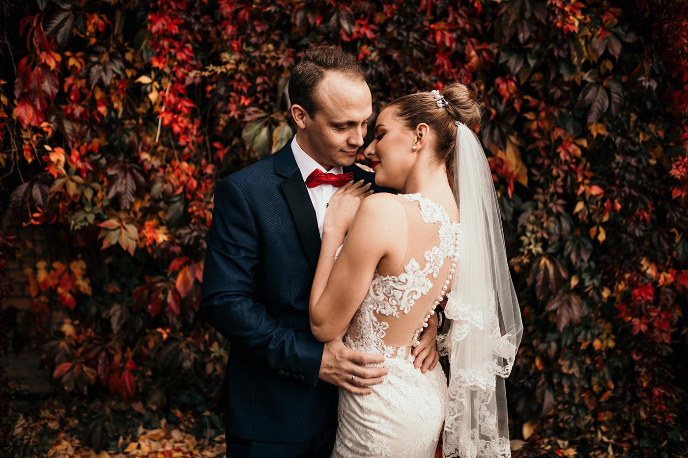 Ślub w Rezydencji Victoria - historia Julii i Stiana 73