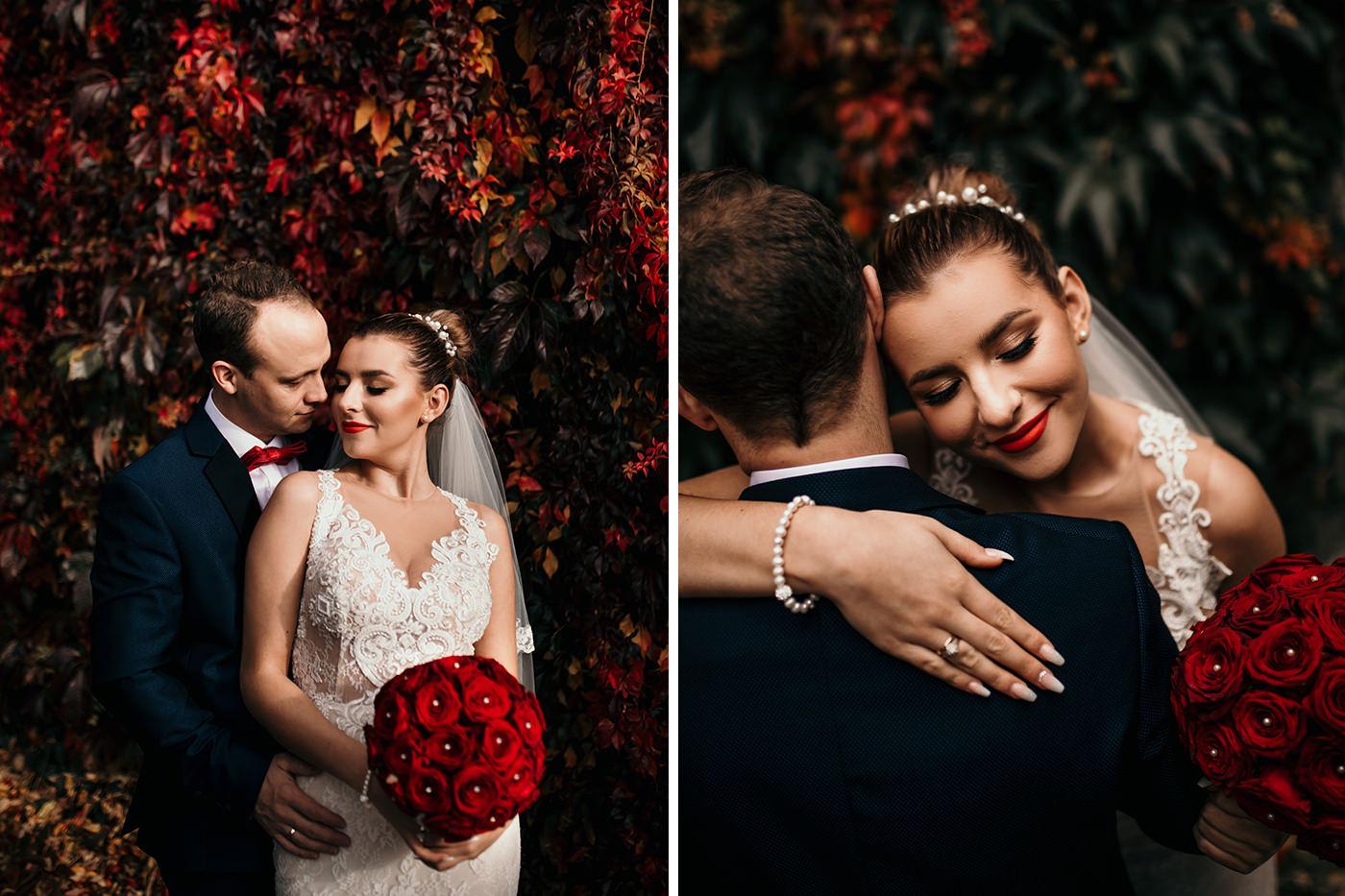 Ślub w Rezydencji Victoria - historia Julii i Stiana 72