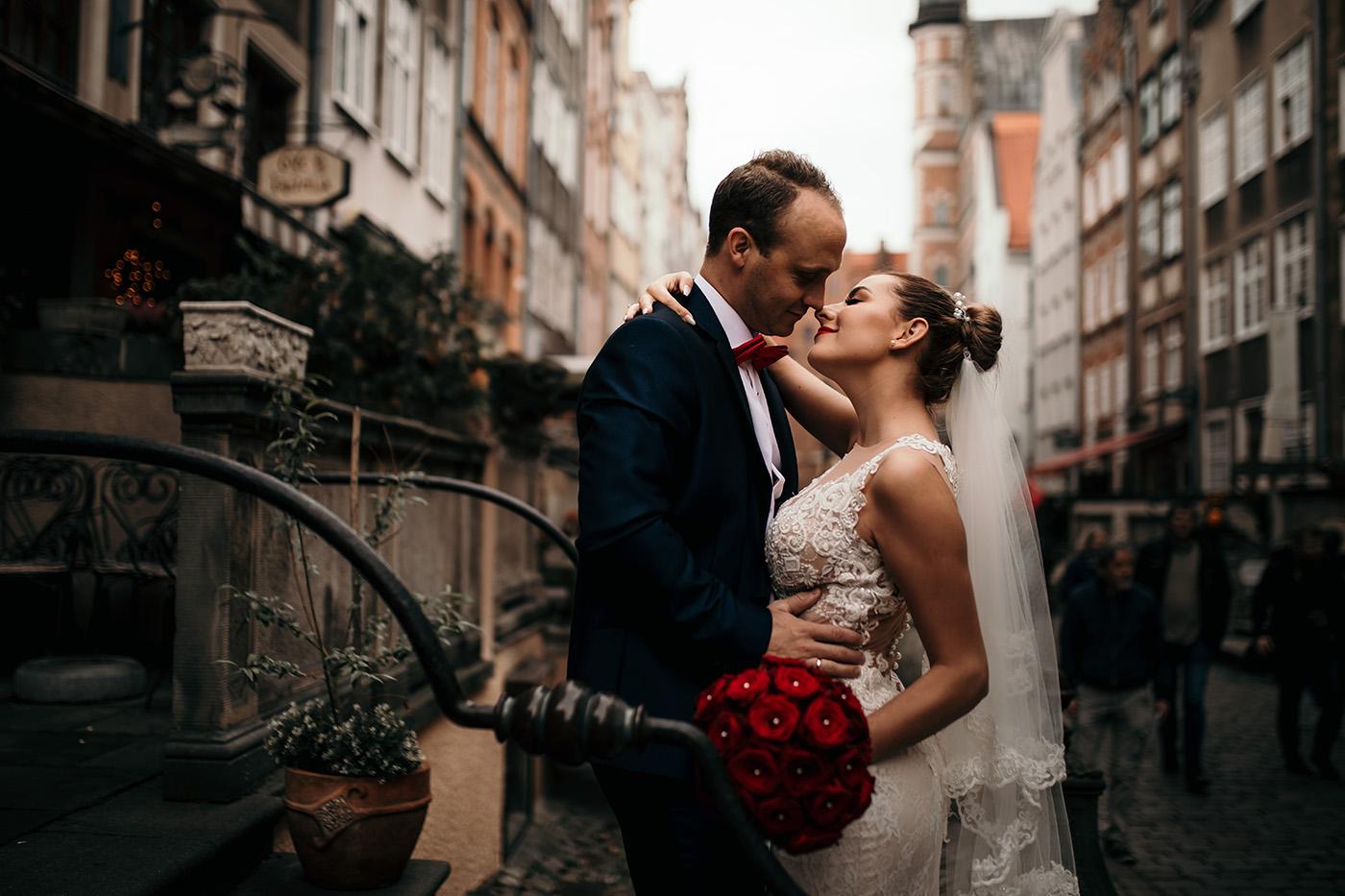 Ślub w Rezydencji Victoria - historia Julii i Stiana 76