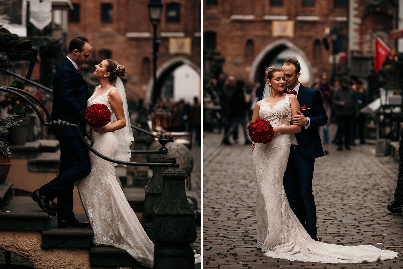 Ślub w Rezydencji Victoria - historia Julii i Stiana 77