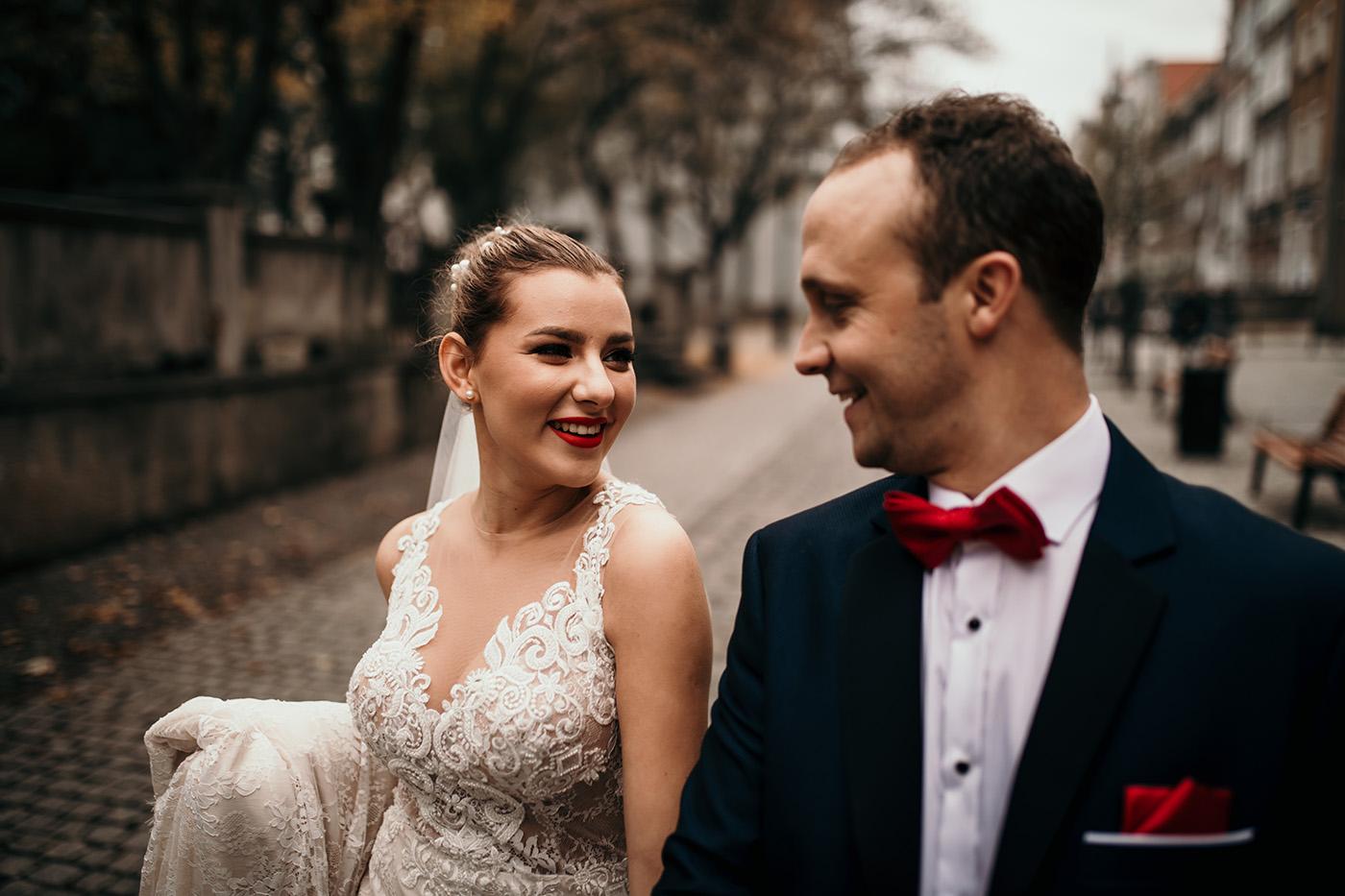 Ślub w Rezydencji Victoria - historia Julii i Stiana 78
