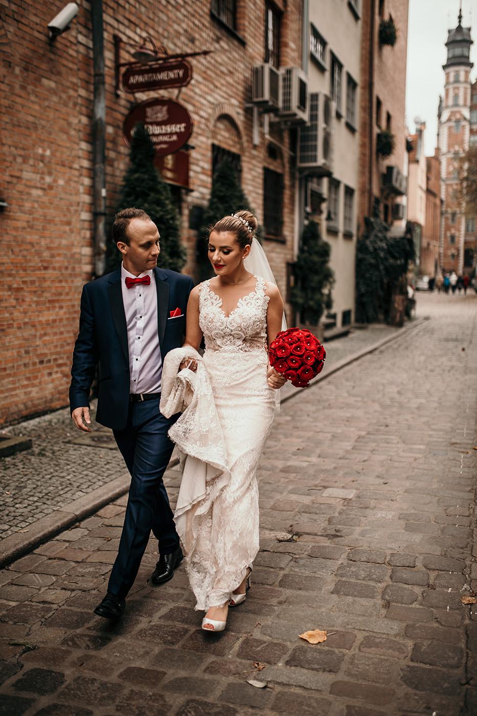 Ślub w Rezydencji Victoria - historia Julii i Stiana 79