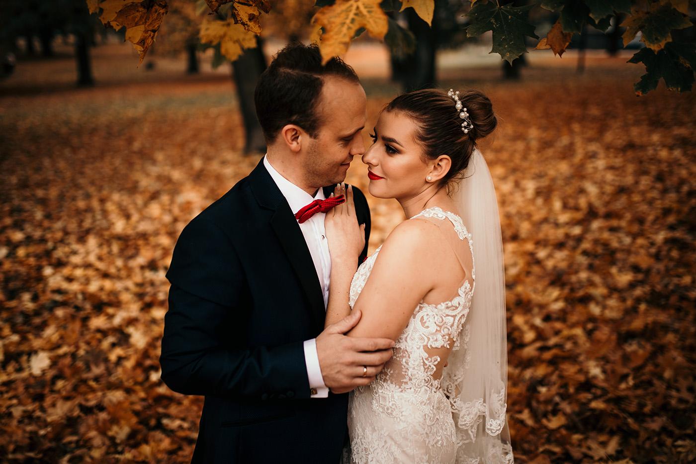 Ślub w Rezydencji Victoria - historia Julii i Stiana 80